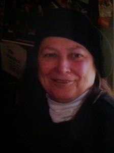 Sharon Eiker